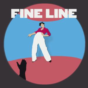 Fine Line Fanart