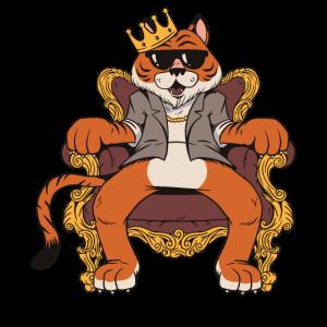 Der Chef Tiger