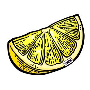 Squeeze the lemon - WZB