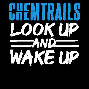 Verschwörungstheorie Chemtrails