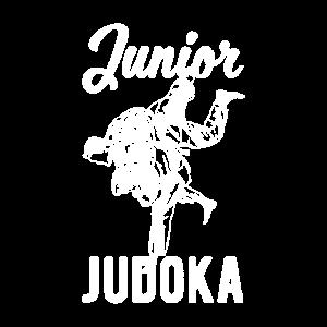 Junior Judoka