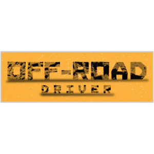 Offroad Geländewagen