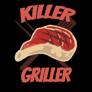 Killer Griller