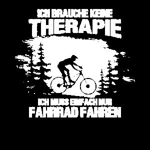 Therapie Fahrrad MTB