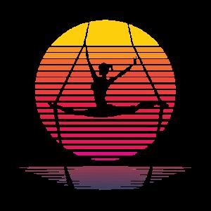 Aerial Yoga Vapor