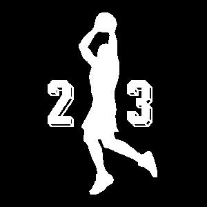 Remember the Legend No.23