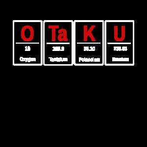 OTAKU Element Japanisches