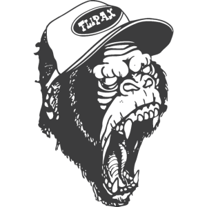 Gorilla Flipax