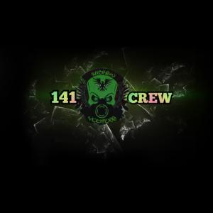 141 CREW MERCH