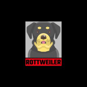 Rottweiler Liebhaber