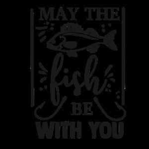 Möge der Fisch mit dir sein