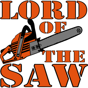 lord of the saw ...+