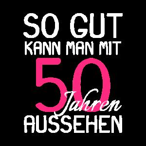 50 Geburtstag Party Bday