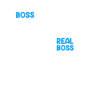 Vater und Sohn Papa und Sohn Boss Partnerlook