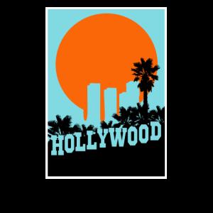 Hollywood Vintage Design