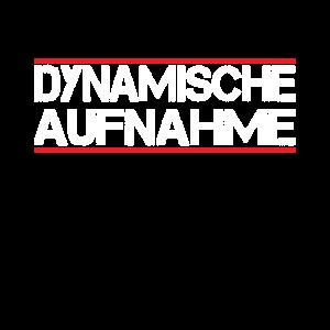 Dynamische Aufnahme Kamera Model Natur Freizeit