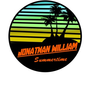 Jonathan William Summertime