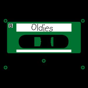 Kassetten Oldie