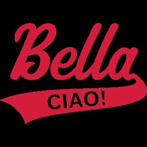 Bella – Ciao! (Italien / Abschiedsfeier)