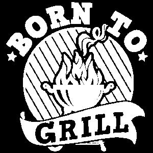 Born to Grill - Grillexperten Grillmeister