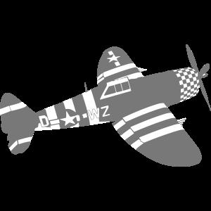 P-47 (anpassbare Farben)