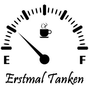 Coffee Tank Poster