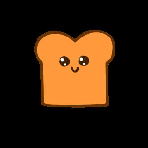 Toast - Essen - Frühstück