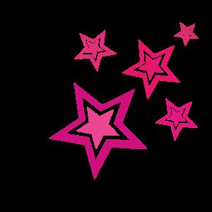 5 kleine Sterne..