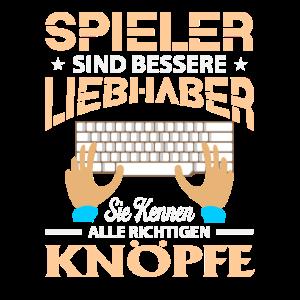 Computer Spieler