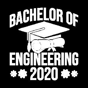 Bachelor of Engineering Abschluss 2020 Ingenieur