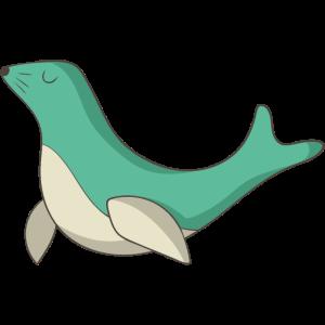 Seelöwe