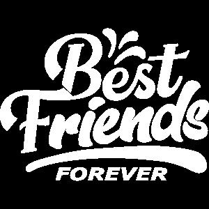 Beste Freunde Freundschaft Friends Geschenkidee