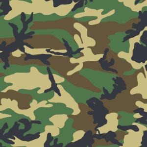 Woodland Camouflage Army Hidden Marine Tactical