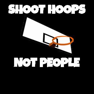 Shoot Hoops