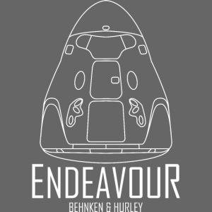 SpaceX Crew Dragon Endeavor