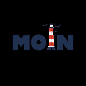 Moin, Leuchtturm, Dialekt, Norden