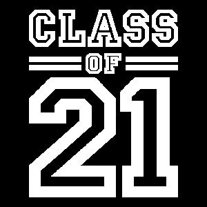 Klasse von 2021 - Senior Graduation School