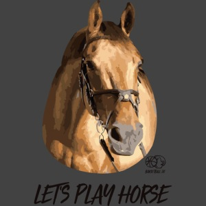 LET'S PLAY HORSE