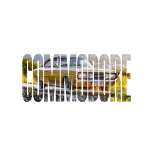 rekord commo word design