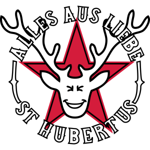 Sankt Hubertus -Alles Aus Liebe