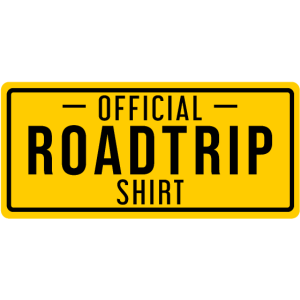 ROADTRIP SHIRT