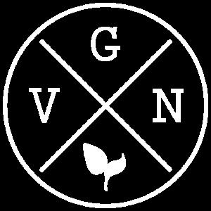 Vegan Veganer Veganerin
