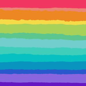 Gay Pride Regenbogenfahne