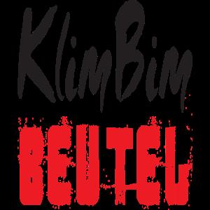 KLIM BIM BEUTEL