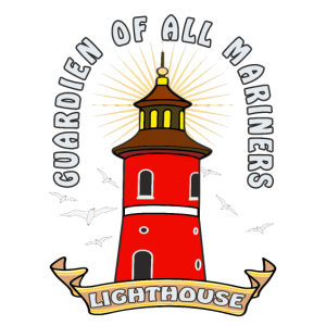 Leuchtturm Meissen Moeven Guardien of all Mariners
