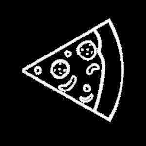 Partnerlook Couple Pizza Mama Papa Mutter Vater