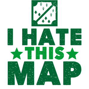 I Hate This Map - Lustiges Gamer