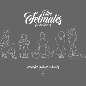 the felmates erotical outlines 3