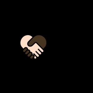 LOVE gegen Rassismus
