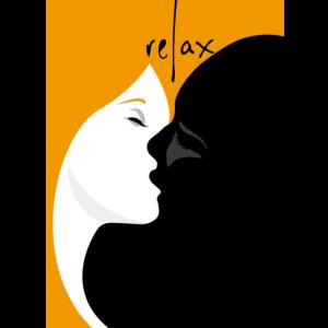 entspannen - Liebe - LIEBE